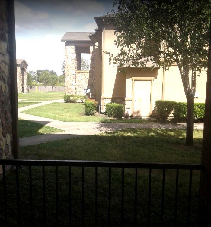 Lansbourough Apartments Houston TX