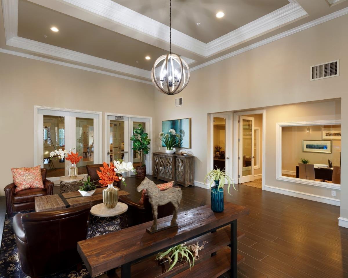 Clubhouse at Listing #138104