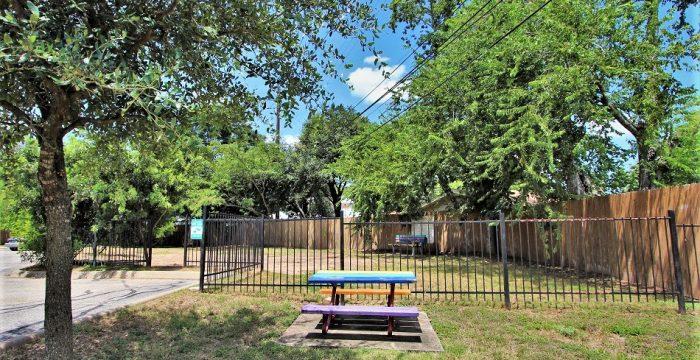 Dog Park at Listing #140560