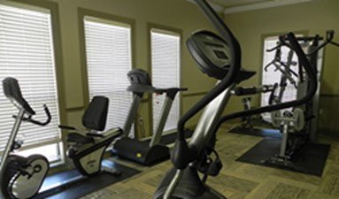 Fitness at Listing #235131