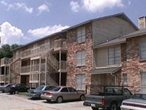 West Creek Villas Apartments Spring Valley Road Dallas Tx