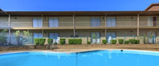 Pool at Listing #140915