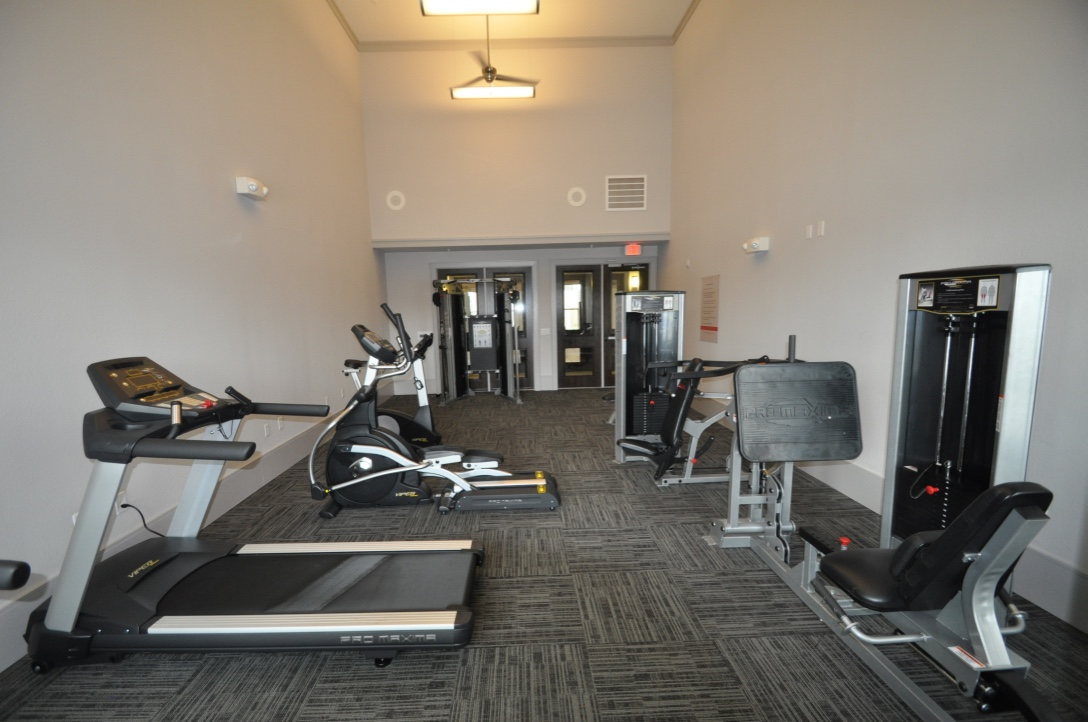 Fitness at Listing #276043
