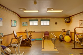 Fitness at Listing #276940