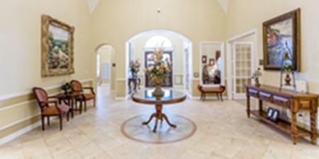 Lobby at Listing #144867