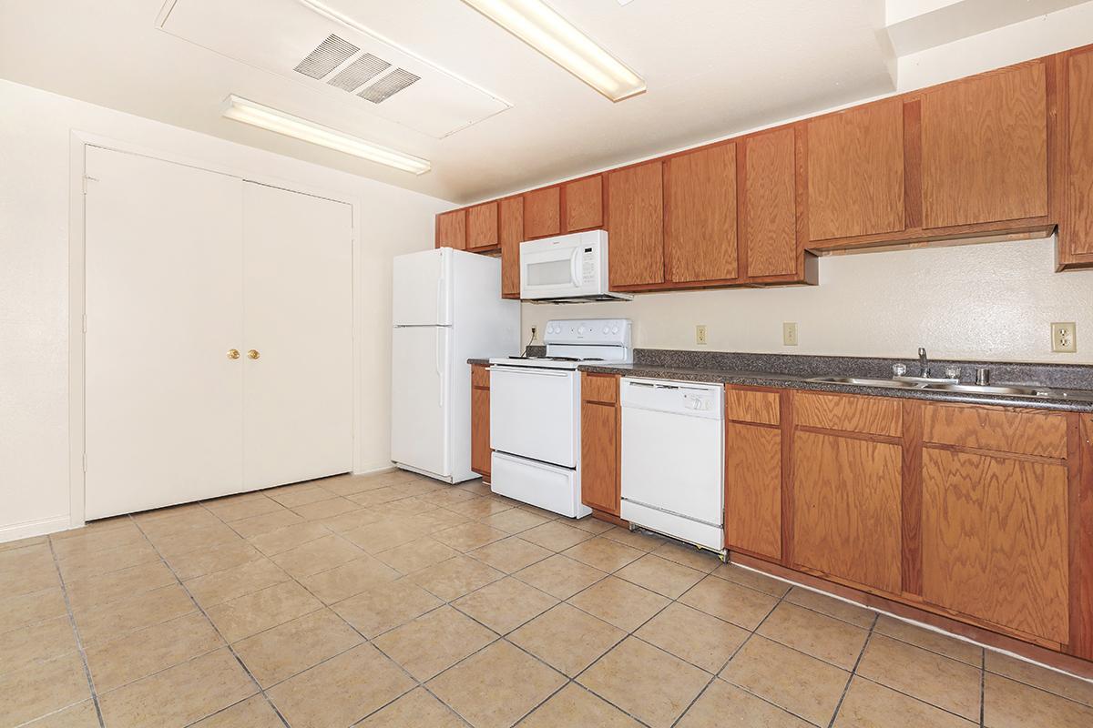 Kitchen at Listing #145866