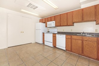 Kitchen at Listing #145866