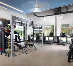 Fitness at Listing #301284