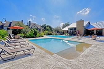 Pool at Listing #143468