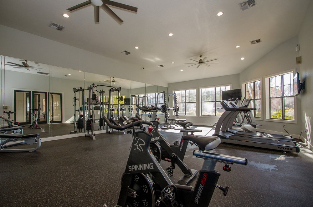 Fitness at Listing #137914