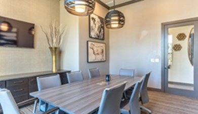 Conference Room at Listing #286327