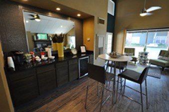 Clubhouse at Listing #138993