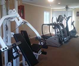 Fitness at Listing #140235
