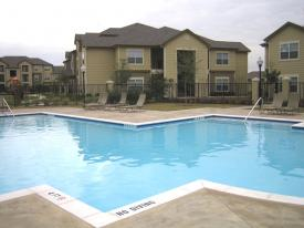 Pool at Listing #144085