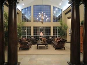 Lobby at Listing #139613