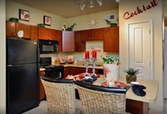 Kitchen at Listing #144814
