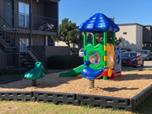Playground at Listing #139773
