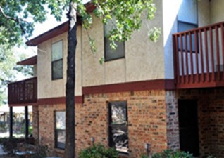 Exterior at Listing #212738