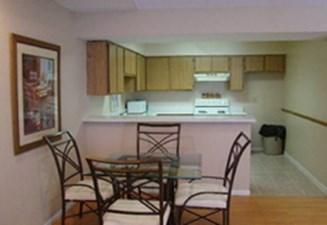 Pasadena Ridge Apartments