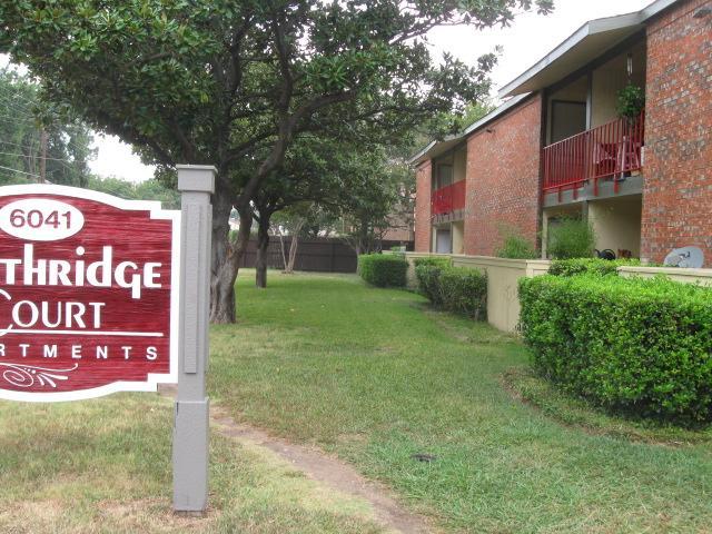 Northridge Court Apartments Dallas TX