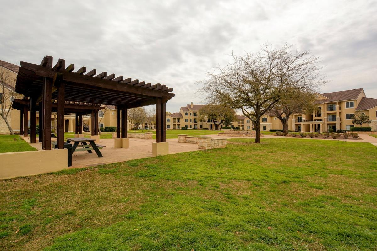 Terrazzo Apartments Austin TX