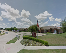 Massey Place Townhomes Apartments Waxahachie TX