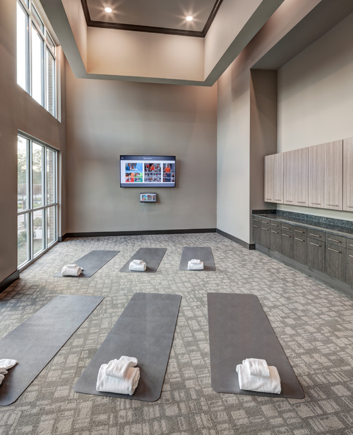 Fitness at Listing #283265