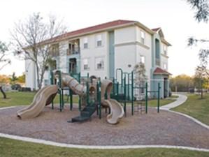 Playground at Listing #144687