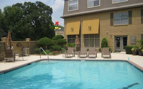 Memorial Club II ApartmentsHoustonTX