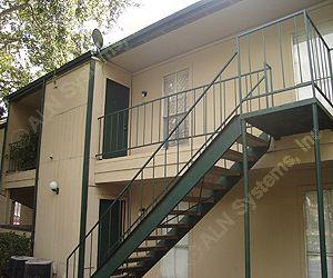 El Paraiso ApartmentsHoustonTX