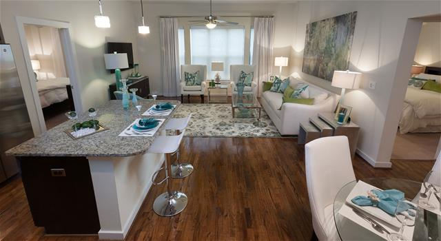 Living at Listing #229077