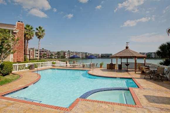 Pool at Listing #138469