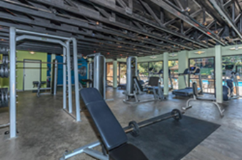 Fitness at Listing #135715