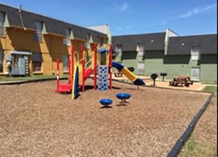 Playground at Listing #137003