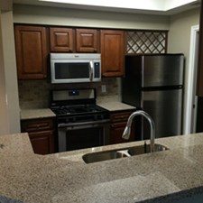 Kitchen at Listing #137719