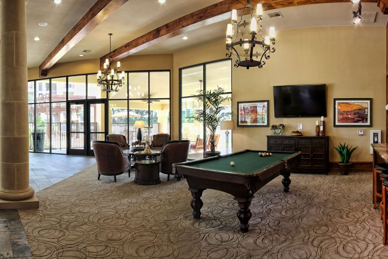 Clubhouse at Listing #236343
