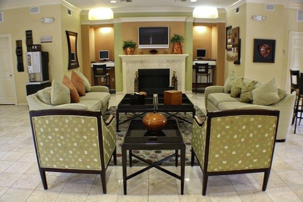 Clubhouse at Listing #138839