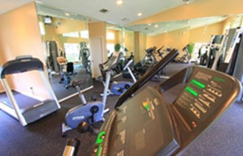 Fitness at Listing #140338