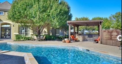 Pool at Listing #138038