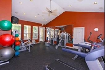 Fitness at Listing #140153