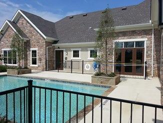 Pool at Listing #260930