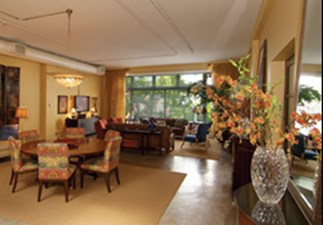 Clubhouse at Listing #151621