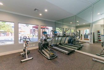 Fitness at Listing #138936