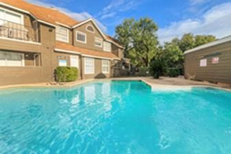 Pool at Listing #141264