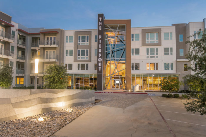 Pierpont Apartments Spring TX