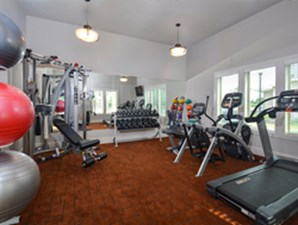 Fitness at Listing #286374
