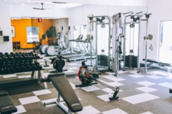 Fitness at Listing #140152