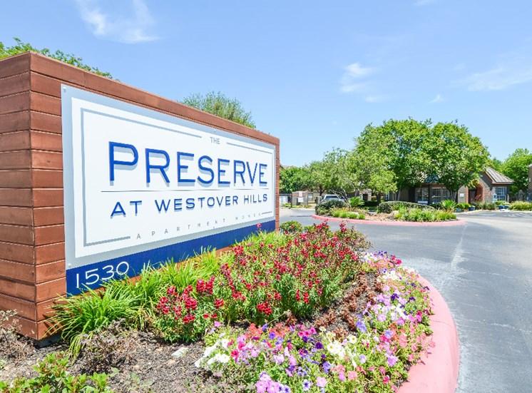 Preserve West Over Hills Apartments