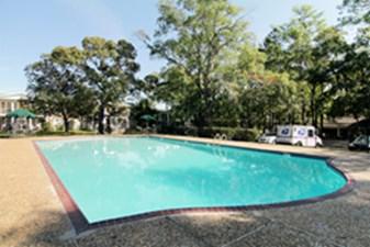 Pool at Listing #139315