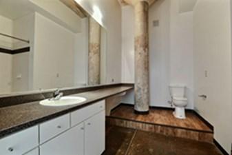 Bathroom at Listing #226969